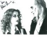 Patricia Quinn (Rocky Horror Picture Show) - Genuine Signed Autograph 6911